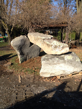 TDH Stone /Boulders